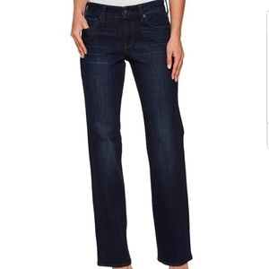 Lucky Brand Dark Wash Easy Rider Bootcut Jean 25